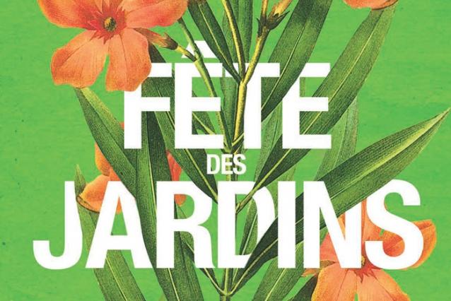 Activité : Découvrez les jardins de Paris un week-end en Septembre !