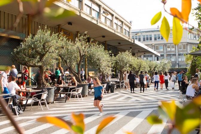 Activités : Le jardin suspendu ouvre les portes de son rooftop cet été ! Venez en profiter dès le 14 juin