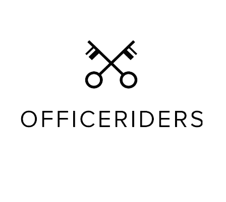 logo OfficeRiders