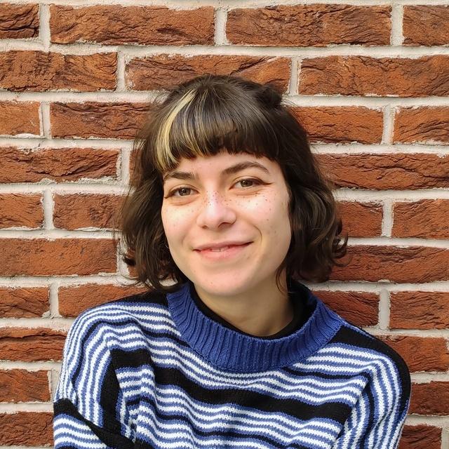 Charlotte Ramillon