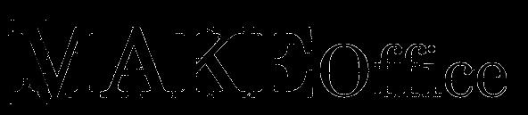 Logo architecte Make Office
