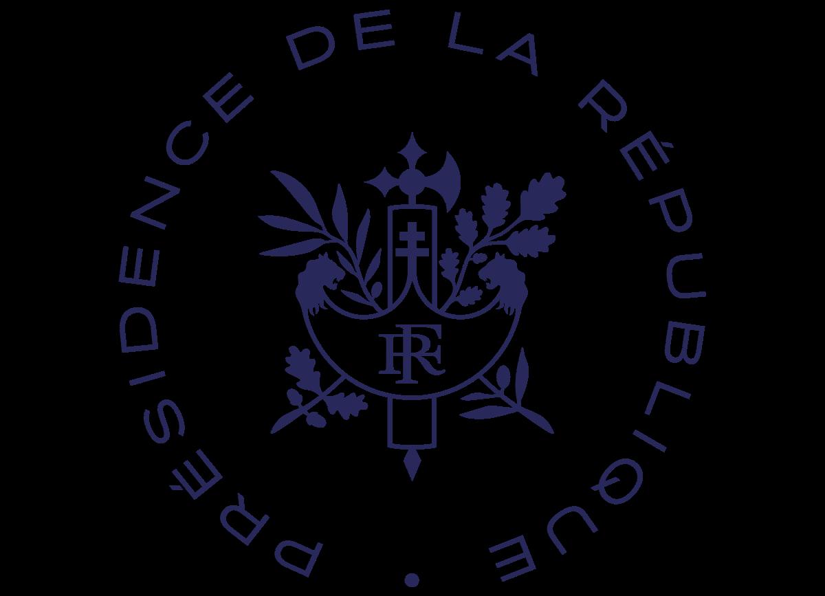 Logo Présidence de la République